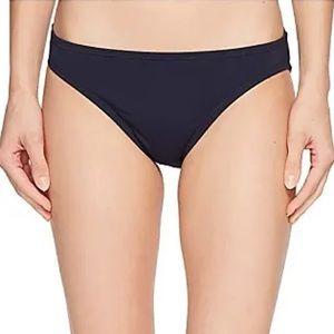 NWOT Michael Kors Bikini Bottoms Black Large